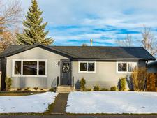 9356 Almond Crescent SE - MLS® # A1050337