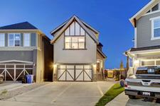 123 Masters Heights SE - MLS® # A1050411
