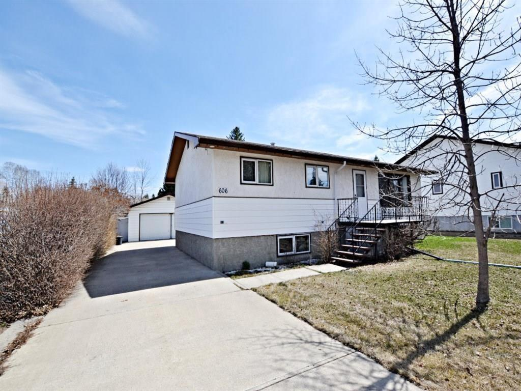 NONE Detached for sale:  4 bedroom 1,092 sq.ft. (Listed 2020-11-24)
