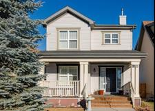 165 Copperstone Circle SE - MLS® # A1053357