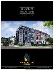 306, 185 Skyview  Parade NE - MLS® # A1054575