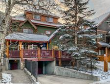 4, 502 Banff Avenue  - MLS® # A1054643