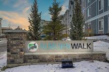415, 110 Auburn Meadows View - MLS® # A1054862