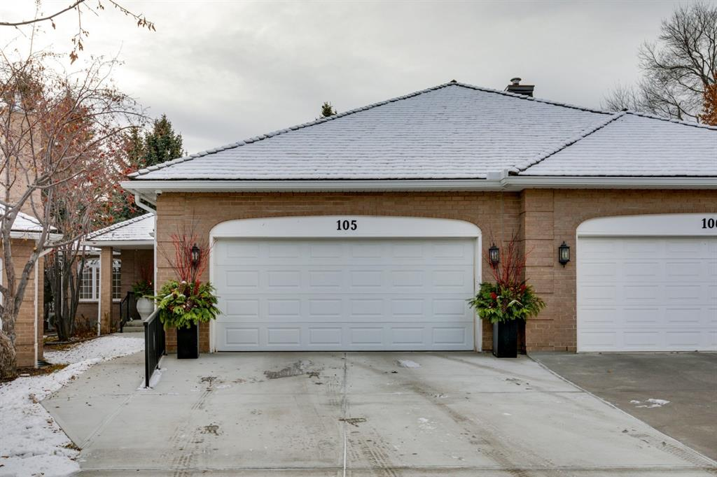 105, 5555 Elbow Drive SW - MLS® # A1054896