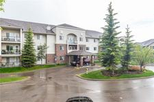2204, 928 Arbour Lake Road NW - MLS® # A1054930
