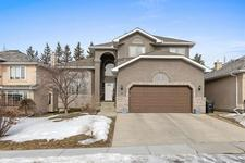 8 Scandia Rise NW - MLS® # A1055055