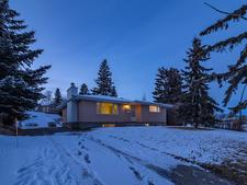 1052 Thorneycroft drive NW  - MLS® # A1055288