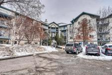 310, 10 Dover Point SE - MLS® # A1056642