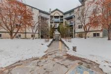 202, 10 Dover Point SE - MLS® # A1056897