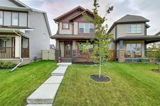 196 Copperpond Parade SE - MLS® # A1057371