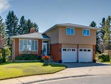 3711 Underhill Place NW - MLS® # A1057378