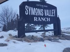 14555 Symons Valley  Road - MLS® # A1058289