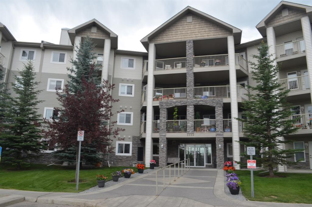441, 5000 Somervale Court SW - MLS® # A1058755