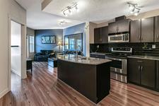 2301, 5605 Henwood Street SW - MLS® # A1058899