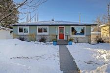 141 Wedgewood Drive SW - MLS® # A1058982