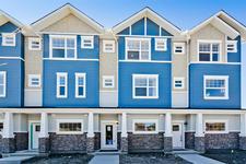 504, 115 Sagewood Drive - MLS® # A1059730