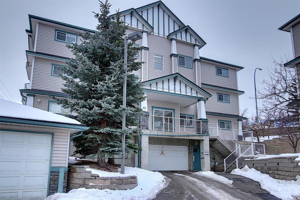 201, 15 Somervale View SW - MLS® # A1060065
