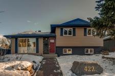 422 Oakhill Place SW - MLS® # A1061184