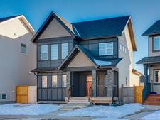 37 BRIGHTONCREST Heights SE - MLS® # A1061910