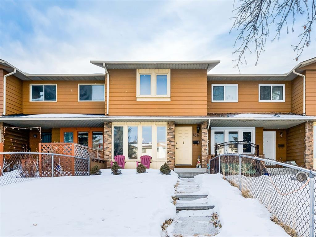 166 Midbend Place SE - MLS® # A1063234