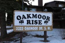 31, 2323 Oakmoor Drive SW - MLS® # A1065174