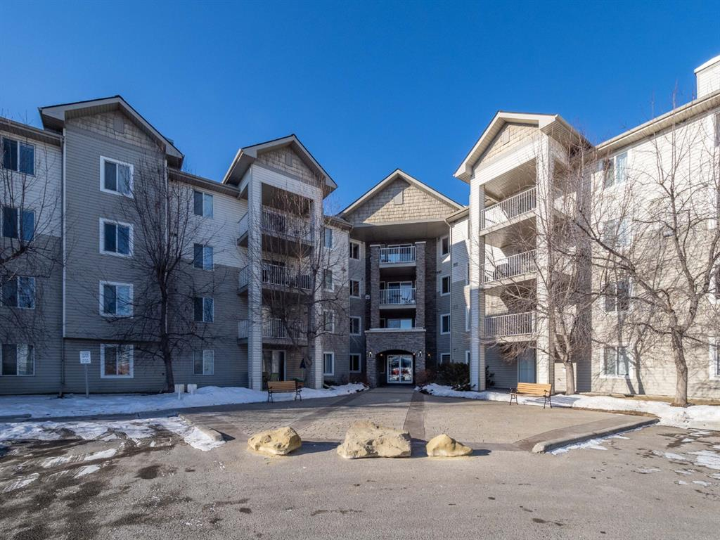 215, 3000 Somervale Court SW - MLS® # A1065649