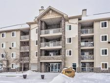 407, 5500 Somervale Court SW - MLS® # A1067433