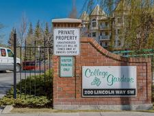 310, 200 Lincoln Way SW - MLS® # A1067564