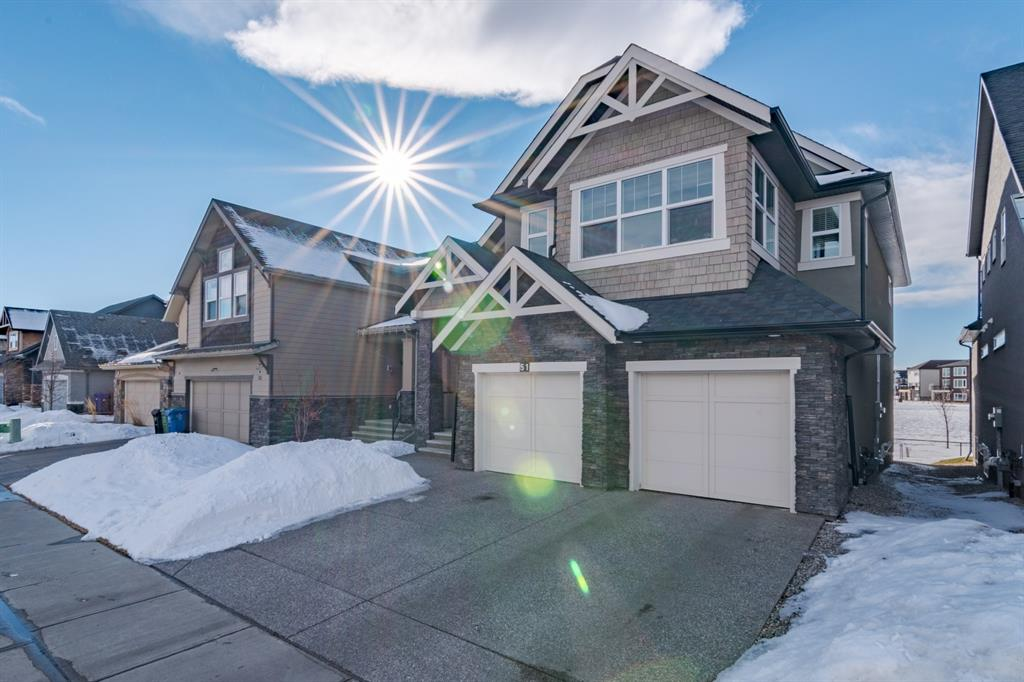 Legacy Detached for sale:  3 bedroom 3,040.57 sq.ft. (Listed 2021-02-26)