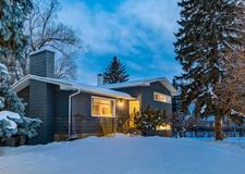 132 CHINOOK Drive SW - MLS® # A1071205