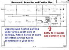 110, 521 57 Avenue SW - MLS® # A1072019