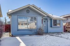 7 Castlegrove Road NE - MLS® # A1072638