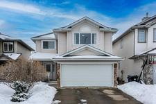 35 Arbour Stone Way NW - MLS® # A1073533