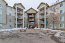 215, 1000 Somervale Court SW - MLS® # A1075672