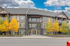 208, 45 Aspenmont Heights SW - MLS® # A1075895