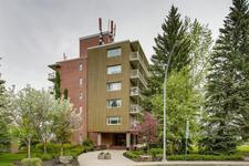107, 3204 Rideau Place SW - MLS® # A1076009