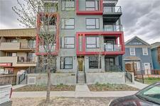 301, 1734 11 Avenue SW - MLS® # A1077222