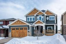 99 COULEE Way SW - MLS® # A1077474