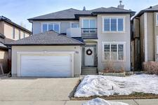 52 Coulee Park SW - MLS® # A1078876