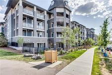 401, 25 Auburn Meadows Avenue SE - MLS® # A1079585