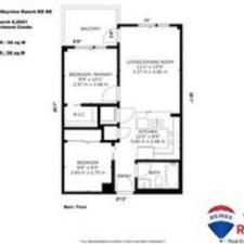 7310, 302 Skyview Ranch Drive NE - MLS® # A1081155