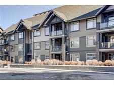 207, 35 ASPENMONT Heights SW - MLS® # A1081934
