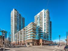 201, 560 6 Avenue SE - MLS® # A1084324