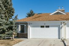 High River Golf Course Semi Detached for sale:  2 bedroom 1,004.96 sq.ft. (Listed 2021-03-24)