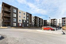 425, 195 Kincora Glen Road NW - MLS® # A1087879