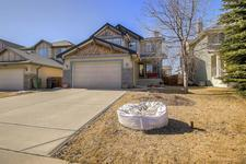 81 Cougarstone Crescent SW - MLS® # A1089245