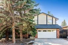 8 Silver Creek Place NW - MLS® # A1089572
