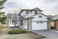 10 Jensen Heights Place NE - MLS® # A1091171