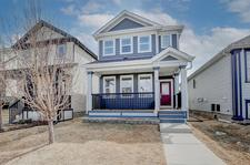 14 COPPERSTONE Green SE - MLS® # A1091552