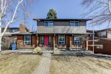 107 Edgehill Place NW - MLS® # A1092240